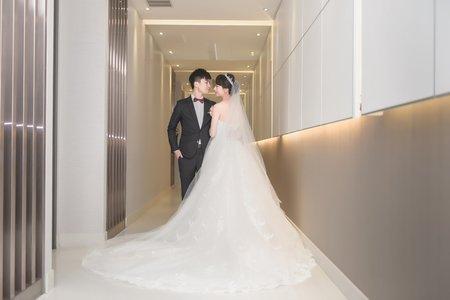 高雄婚攝 | H & W | 高雄寒軒大飯店