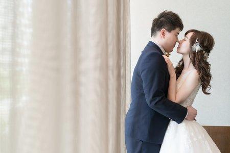 台南婚攝 | L & L | 台南晶英酒店 – 仁德廳