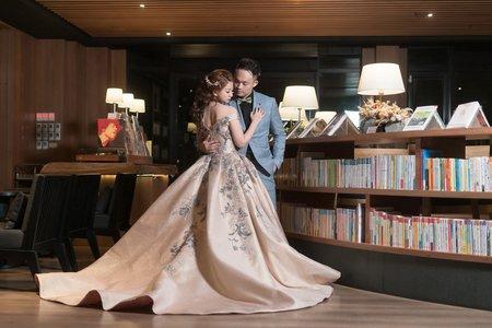 台南婚攝 | L & M | 桂田酒店