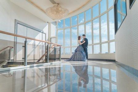 台南婚攝 | S & C | 情定婚宴城堡