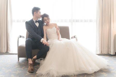 台南婚攝 | 台糖長榮酒店 | C & C | 文定午宴