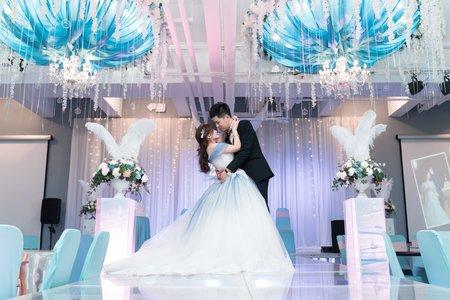 台南婚攝 |  C & L | 玄饌婚宴會館