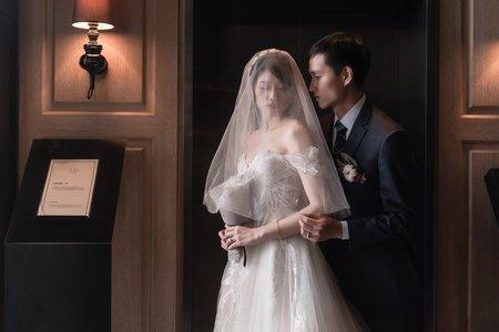 高雄婚攝 | Y & L | 蕉城婚宴會館