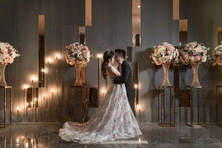L & W | 南紡雅悅婚宴會館