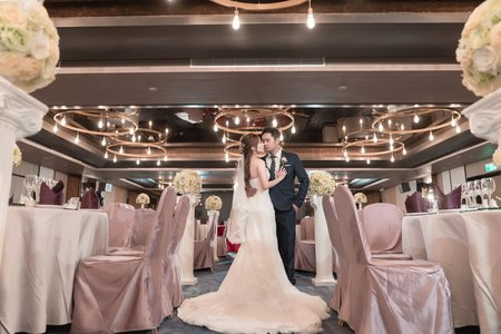 台南婚攝 | L & L | 台南桂田酒店