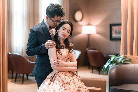 台南婚攝|L & C|台糖長榮酒店