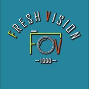 FRESH VISION 映像視界!