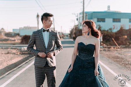 / Wedding Day 婚禮紀實 / - 振達 LUCK & 佳君 VITA