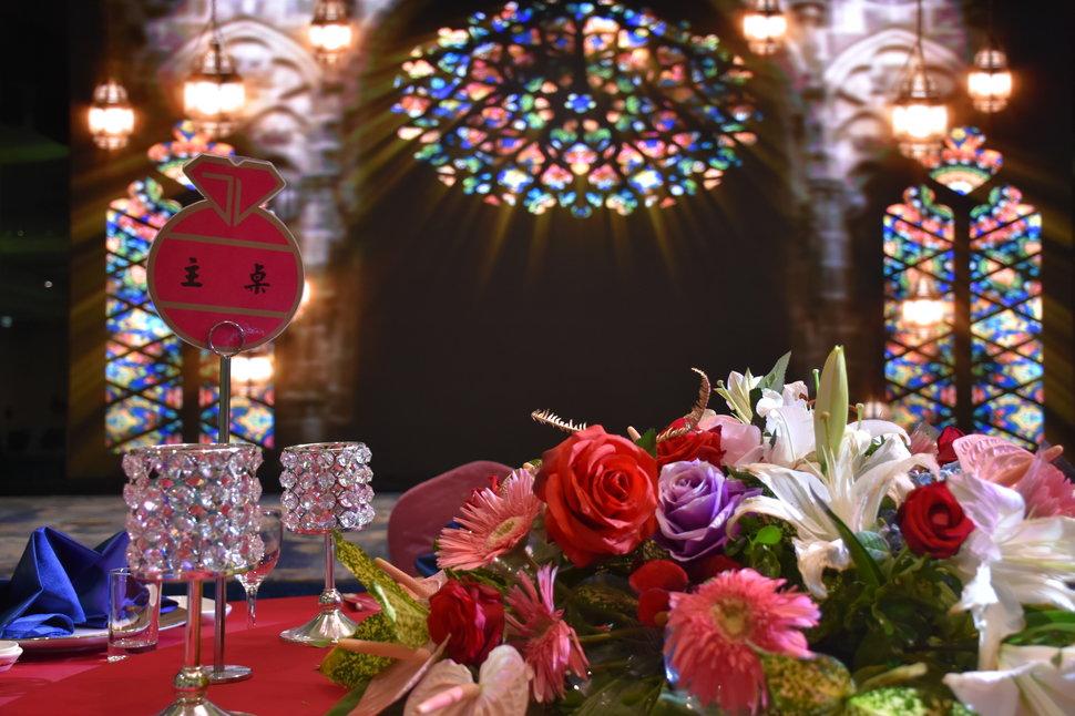 DSC_3080 - 好日子婚宴會館《結婚吧》