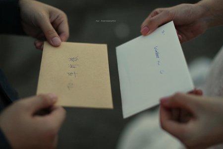 [ 婚紗攝影 ] 盈諭 / 珮珈