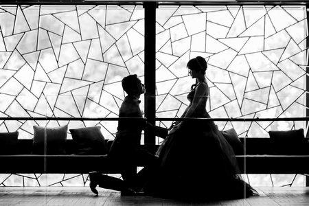 Anna & Kai婚禮紀錄
