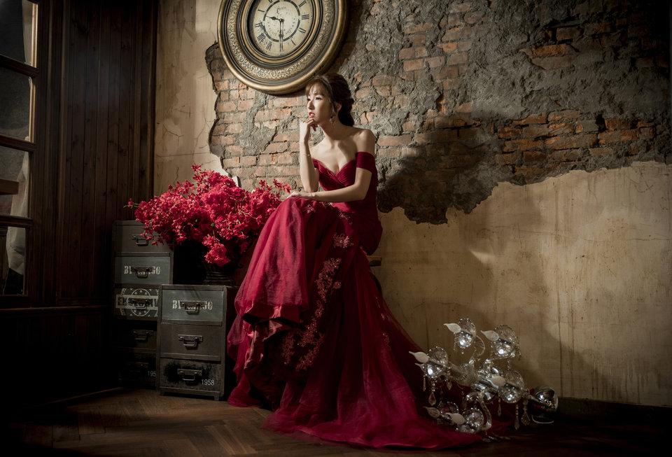 WH-為您好事韓風婚紗,大推為您好事~~❤️