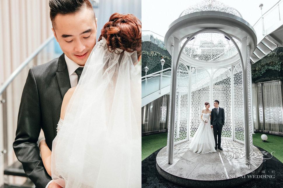 08 2 - 高雄藏愛婚紗《結婚吧》