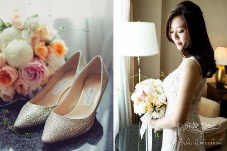 Cangai Wedding 婚攝 | 李恬予