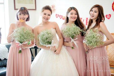 Cangai Wedding 婚攝|D