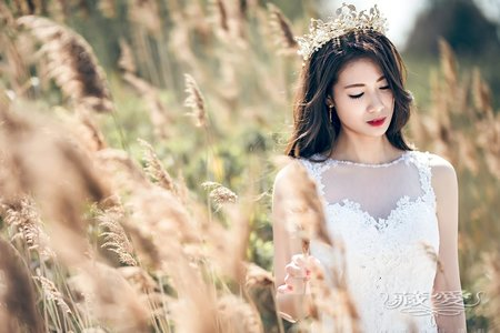 Cangai Wedding|婚紗攝影