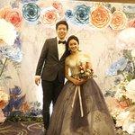 白水木婚禮佈置,美得讓人驚艷