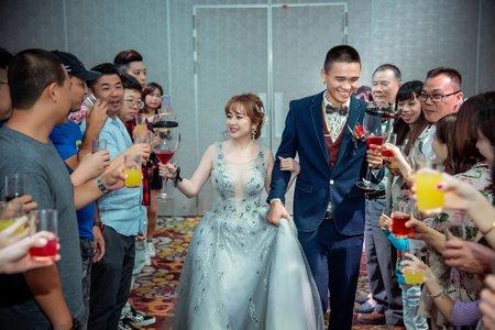 婚禮紀錄11