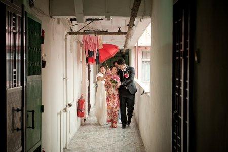 婚禮紀錄9香港