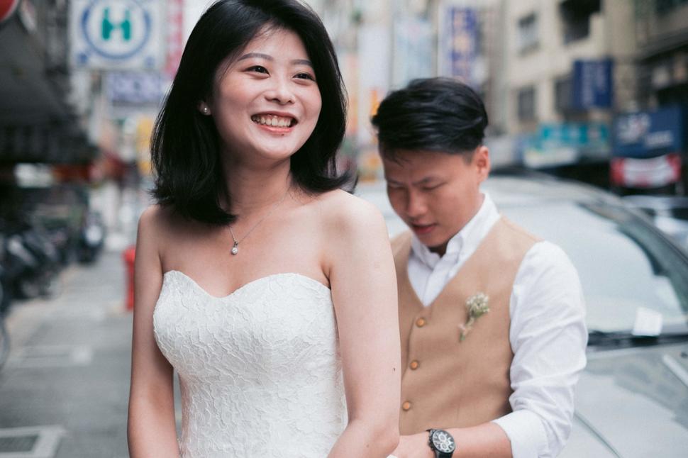 4 - Leo, 自助婚紗工作室《結婚吧》