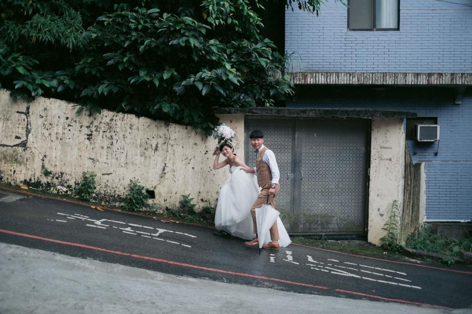 7 - Leo, 自助婚紗工作室《結婚吧》