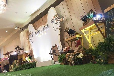 鬥鬥愛鬥鬥 台南 永康情定城堡 3F