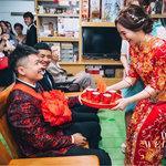大瑋哥Large Wei Wedding,值得將自己的回憶紀錄交給他~