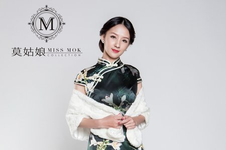 中式旗袍系列