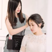 亭宜Makeup & Hairstyle
