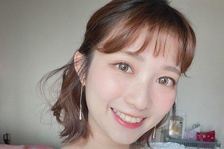 Ning 妝髮造型服務