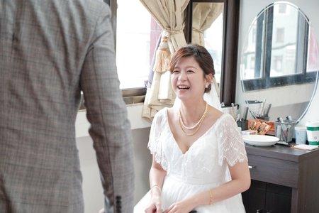 K&O 訂結婚宴造型