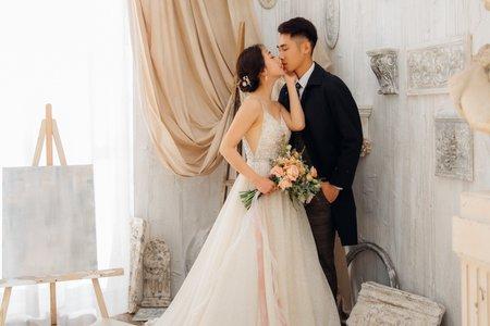 Pre-wedding 婚紗