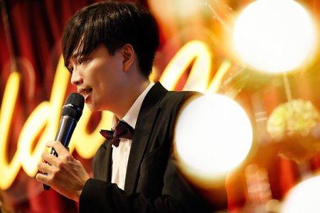 婚禮樂團-台南大飯店演出紀錄