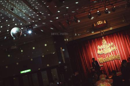 台南婚禮樂團 - 福客在大億麗緻的演出回憶