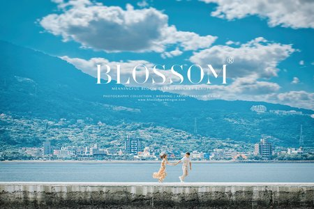 輕婚紗/水花婚紗攝影工作室 Blossom Photoart Studio
