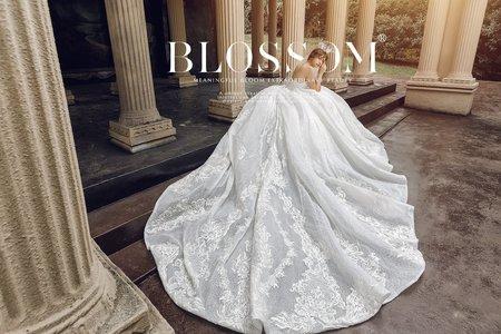 手工白紗/水花婚紗攝影工作室 Blossom Photoart Studio