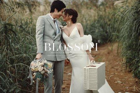 厚森現代(美式婚紗)/水花婚紗攝影工作室 Blossom Photoart Studio