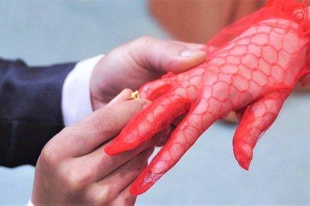 文定儀式/證婚儀式/迎娶儀式