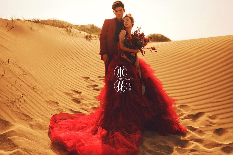水花婚紗攝影工作室 Blossom Photoart Studio - 水花婚紗攝影工作室《結婚吧》