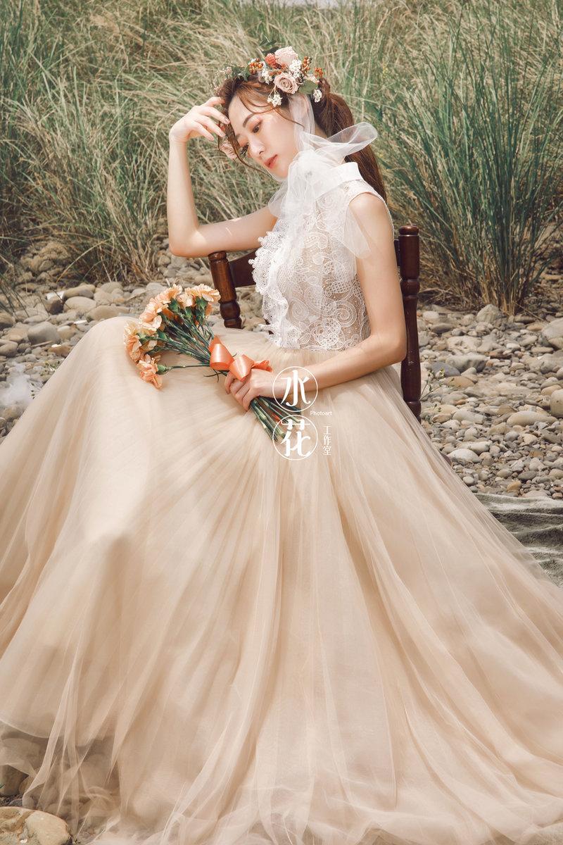 水花婚紗攝影工作室