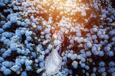 最新客人作品/水花婚紗攝影工作室