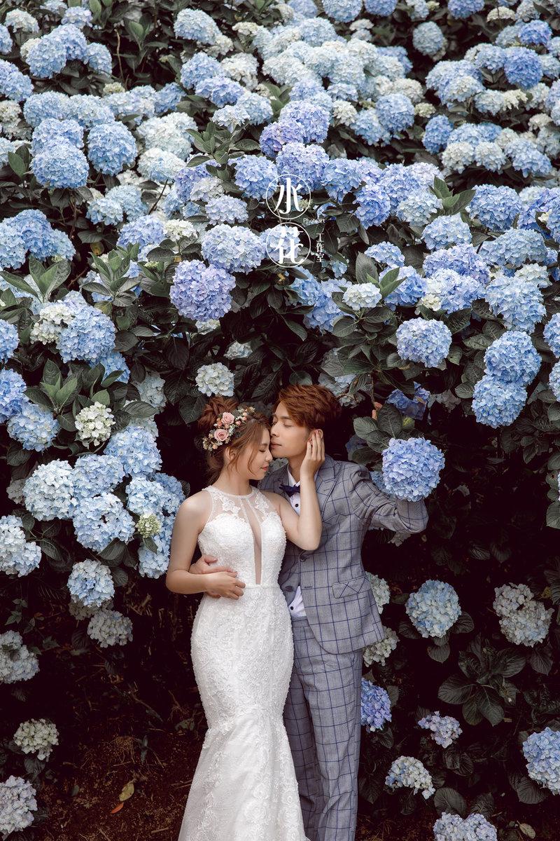 水花婚紗攝影工作室 Blossom