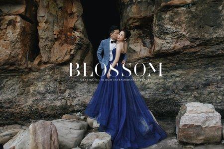 最新客人作品/水花婚紗攝影工作室 Blossom Photoart Studio