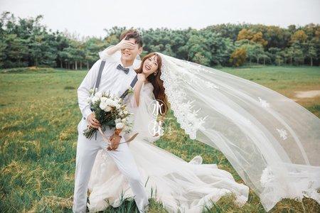 愛的迫降/水花婚紗攝影工作室