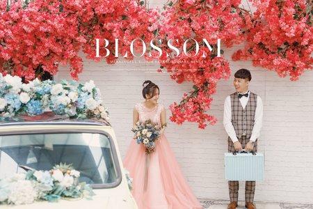 水花婚紗攝影工作室 Blossom Photoart Studio