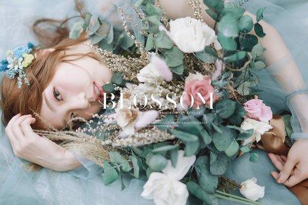 清新婚紗/水花婚紗攝影工作室 Blossom Photoart Studio