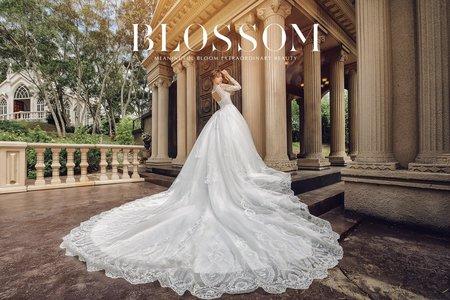 高端品牌婚紗/水花婚紗攝影工作室 Blossom Photoart Studio