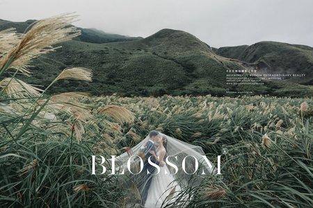 芒草雜誌婚紗/水花婚紗攝影工作室 Blossom Photoart Studio