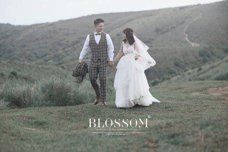 生活化(美式婚紗)/水花婚紗攝影工作室 Blossom Photoart Studio