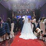 雅悅會館台南館,婚禮規劃超專業👍👍👍